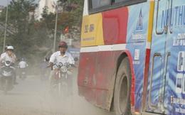 Ô nhiễm không khí: 'Nguy hiểm' ở Bắc Kinh, 'không an toàn' ở Hà Nội