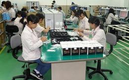 Năm 2014, giá trị xuất khẩu của Samsung Việt Nam có thể đạt trên 30 tỷ USD