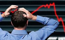 """Ba ngày đầu tuần: Trên 52.000 tỷ đồng """"bốc hơi"""" khỏi thị trường"""