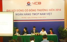 [Trực tiếp] ĐHCĐ Ngân hàng Nam Việt: Không muốn thành ngân hàng lớn