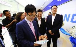 Nguyên giám đốc marketing của Samsung và Unilever về đầu quân cho Vinamilk