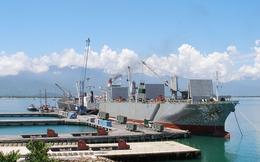 IPO Cảng Chân Mây: Đấu giá 7,4 triệu cổ phần vào ngày 17/12