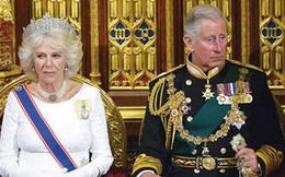 Hoàng gia Anh: 350 triệu USD mua sự im lặng