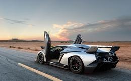 Những siêu xe Lamborghini độc và đắt nhất hành tinh