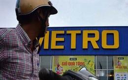 12 năm không bình thường của Metro Việt Nam