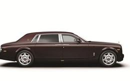 Rolls-Royce Phantom Mặt trời phương Đông sắp ra mắt tại Việt Nam
