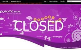 Yahoo Blog Việt Nam đóng cửa, người dùng tiếp tục 'chuyển nhà'