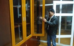 10 năm làm thợ mộc thuê thành giám đốc công ty đồ gỗ
