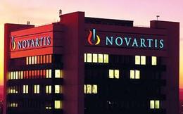 """Dược phẩm Novartis: """"Bịt miệng"""" chủ tịch bằng 78 triệu USD"""