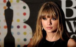 Làng giải trí đều chào thua Taylor Swift