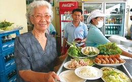Nữ tỉ phú Việt nổi danh đất Thái nhờ gánh nem Huế của mẹ