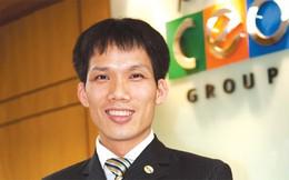 """Chủ tịch CEO Group: """"Doanh nhân bất động sản phải có bản lĩnh cao"""""""
