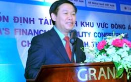 Bộ trưởng Vương Đình Huệ: Tái cơ cấu DNNN vừa là quyết tâm chính trị, vừa là vấn đề quan trọng và cấp thiết