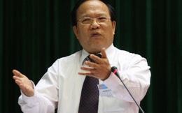 Bộ trưởng Hoàng Tuấn Anh trả lời chất vấn