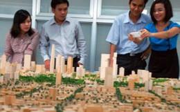 Chính quyền đô thị: Kiến nghị thực hiện từ tháng 10-2013