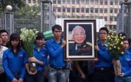 Kho tư liệu nhân dân về Đại tướng Võ Nguyên Giáp