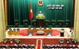 Kỳ họp Quốc hội thứ 6 và những quyết định lịch sử