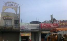 """Tiệm vàng lớn nhất Biên Hòa vỡ nợ: Chủ nợ """"siết"""" nhà bán trả nợ"""