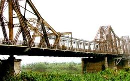Quan điểm của Hà Nội về cầu Long Biên