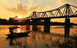 Chưa đồng ý với 3 phương án xây dựng cầu Long Biên
