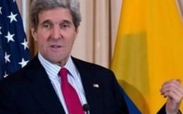 Ngoại trưởng Mỹ công bố viện trợ 1 tỷ USD cho Ukraine