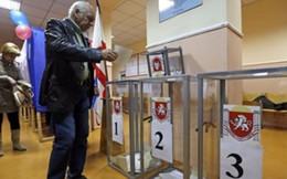 Crimea tuyên bố thành lập Ngân hàng trung ương