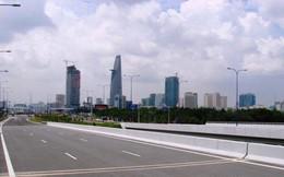 TP.HCM là đô thị hạt nhân và có 15 đô thị vệ tinh