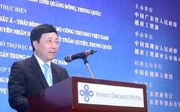 Tăng cường hợp tác kinh tế thương mại Việt Nam - Trung Quốc