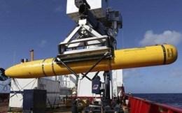 Hoạt động tìm kiếm MH370 dưới đáy biển sắp kết thúc