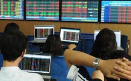 Thanh khoản thị trường chứng khoán ngày càng thấp