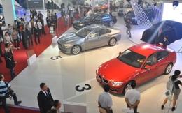 Thị trường ô tô Việt Nam: Thuế giảm, giá không giảm