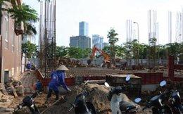 Sai phạm xây dựng: 2 chung cư xây cách nhau gần 2 mét