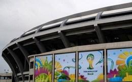 Sau World Cup: Kinh tế Brazil được gì, mất gì?