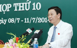 HĐND thành phố Hà Nội thông qua việc đặt và đổi tên 26 tuyến phố
