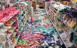 Sức tàn phá khủng khiếp của trận động đất tại California