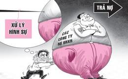 TP.HCM: Công nhân mất trắng vì doanh nghiệp phá sản