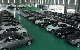 Thị trường ô tô: Náo nhiệt cuối năm