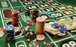 Trúng thưởng trong casino không phải nộp thuế thu nhập cá nhân