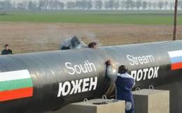 """EU khẳng định triển khai dự án """"Dòng chảy phương Nam"""""""