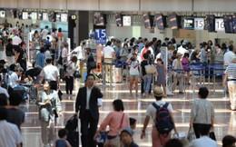 80 hành khách Vietnam Airline phải để hành lý lại Tokyo