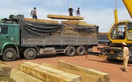 Hà Tĩnh: Kiên quyết xử lý tình trạng xe quá tải