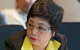 Thủ tục khởi tố bà Châu Thị Thu Nga đúng quy định pháp luật