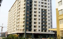 Người mua chung cư được tạo điều kiện vay tới 70% giá trị căn hộ