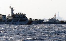 """Trung Quốc trắng trợn """"bóp méo"""" tại họp báo về Biển Đôngl"""