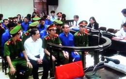 Bị cáo Dương Chí Dũng sẽ bị tuyên án vào ngày 7/5
