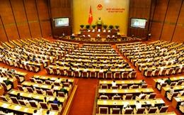 Quốc hội thảo luận dự thảo Luật Tổ chức Chính phủ (sửa đổi)
