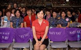Chuyện Mary Kay 'xử lý' văn hóa Trung Quốc