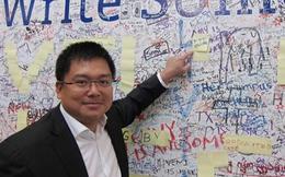 Sếp FSoft Hoàng Nam Tiến: Một năm dự gần nghìn cuộc họp, bay hơn 100 chuyến
