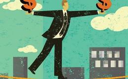 Lãnh đạo quản lý rủi ro ngân hàng có thể nhận lương tới 400 triệu đồng/tháng