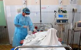 Dịch cúm gia cầm lan ra 9 tỉnh